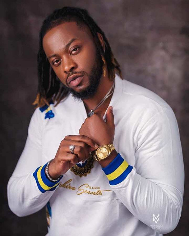 His romantic relationship with Bam Bam made him popular within and outside the house. [Instagram/IamTeddyA]