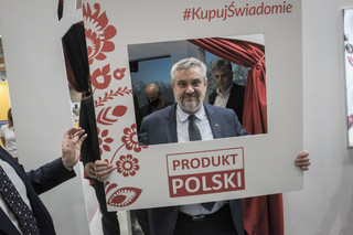 Ardanowski: Poprawić warunki kredytowania rolnictwa