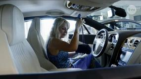 """""""Żony Hollywood"""": jedna z żon kupuje samochód za... milion złotych! """"On by tak pasował do tego domu"""""""