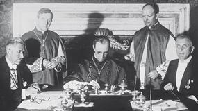 """Jak Pius XII planował zabicie Hitlera. Mark Riebling, """"Kościół szpiegów. Tajna wojna papieża z Hitlerem"""""""