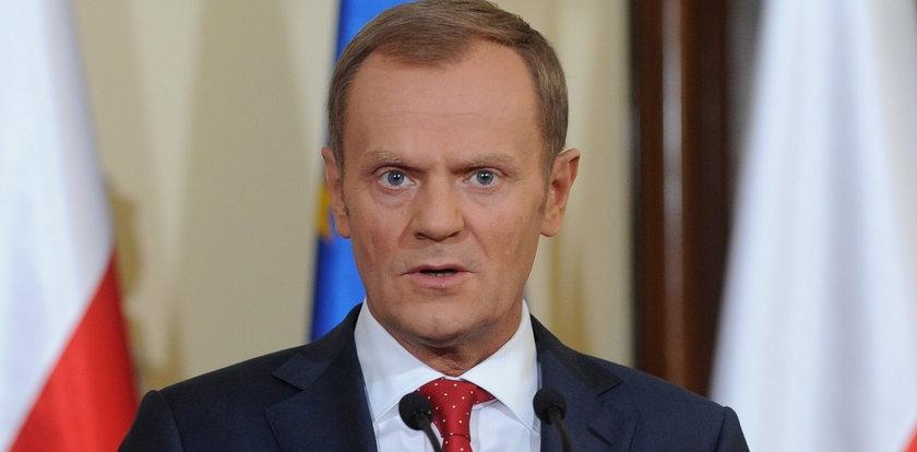 Tusk: Musimy być gotowi na rosyjskie prowokacje