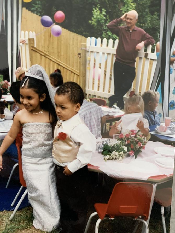 Džek Kalou objavio slike sa venčanja i alarmirao Tviter