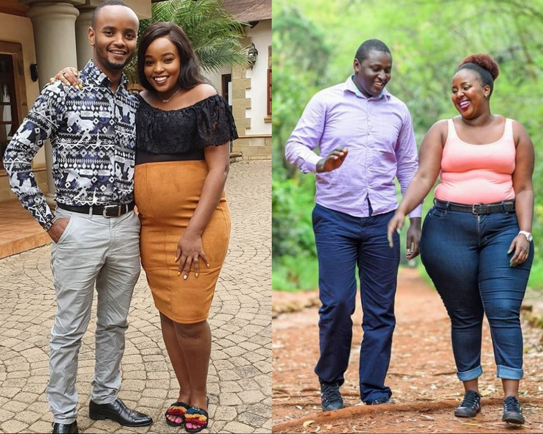 The Wajesus vs Terence Creative beef, Bahati's son speaks minutes after birth and other stories making headlines this week