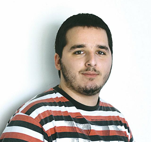 Boris Vuković