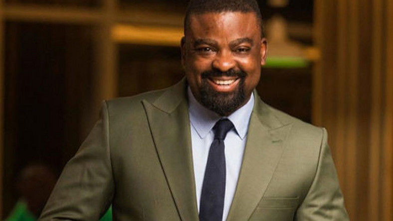 Kunle Afolayan's critically acclaimed movie 'Mokalik' joins the  growing list of Nollywood movies on Netflix [Instagram/kunleafo]