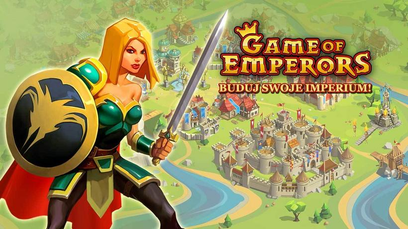gameplanet Game of Emperors