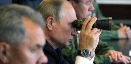 Rosjanie testowali atak jądrowy przy naszej granicy