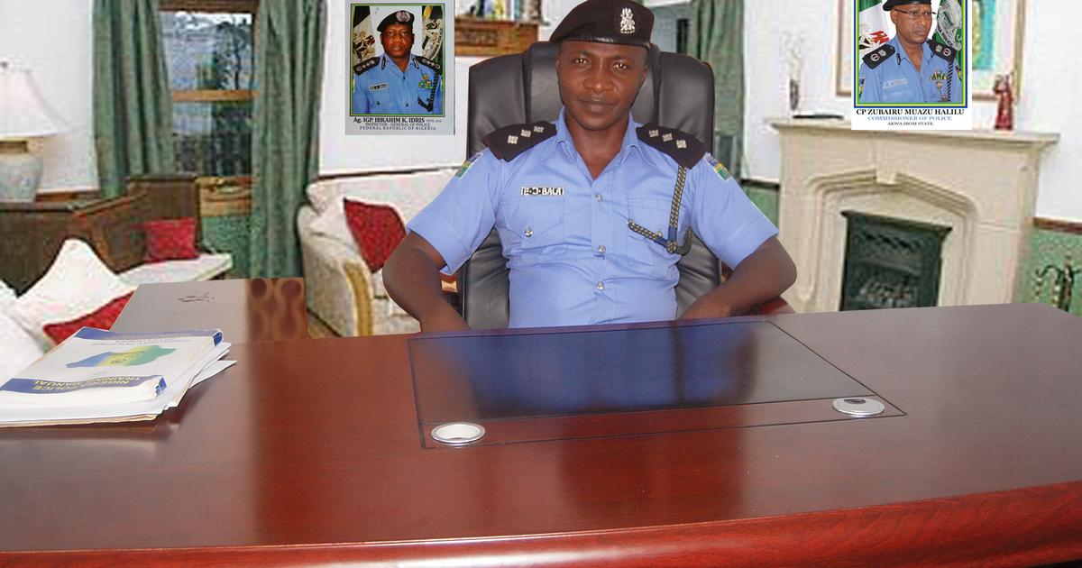 Woman dies in cross-fire between police, suspected kidnappers in Lagos - Pulse Nigeria