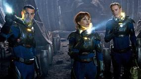 """""""Prometeusz 2"""": scenariusz jest gotowy"""