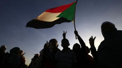 Attempted coup foiled in Sudan