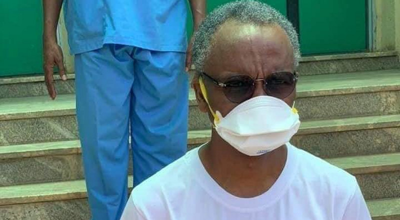 'I could have died', El-Rufai recounts coronavirus experience