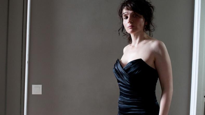 """Juliette Binoche w filmie """"Sponsoring"""""""
