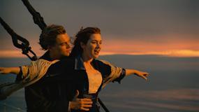 """""""Titanic"""" 20 lat później: wielkość ma znaczenie"""