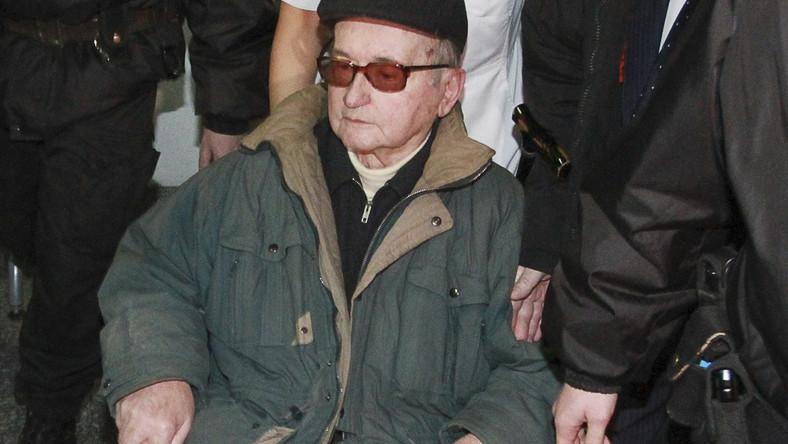 Jaruzelski złożył deklarację w sprawie wyjazdu do Watykanu