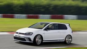 Volkswagen Golf GTI Clubsport w polskich salonach