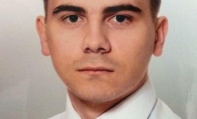 Paweł Siudak