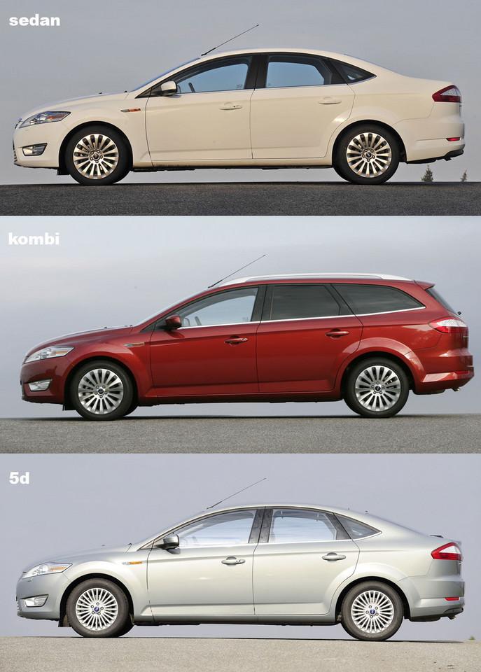 Dodatkowe Ford Mondeo III - Duży i tani, ale z kilkoma wadami | Używane FC84