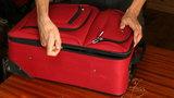 Znaleziono poćwiartowane zwłoki kobiety w walizce