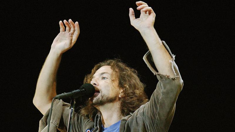 Pearl Jam (fot. Getty Images)