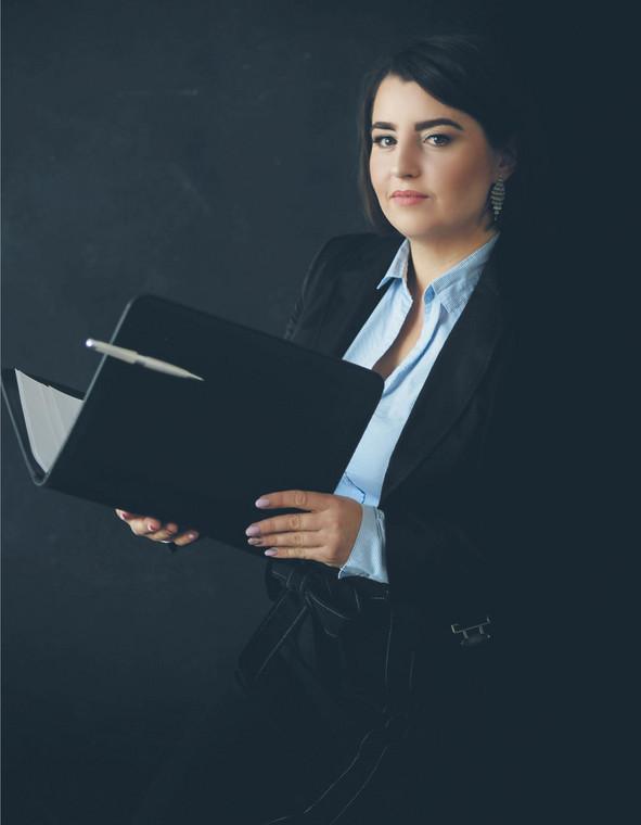 Marta Jas-Baran, Kancelaria Radcy Prawnego Marta Jas-Baran, specjalizująca się m.in. w prawie cudzoziemców  fot. Mat. prasowe