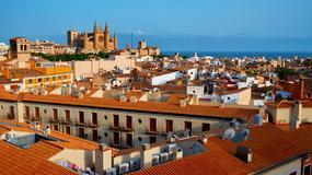 Palma de Mallorca chce zakazać wynajmowania turystom mieszkań