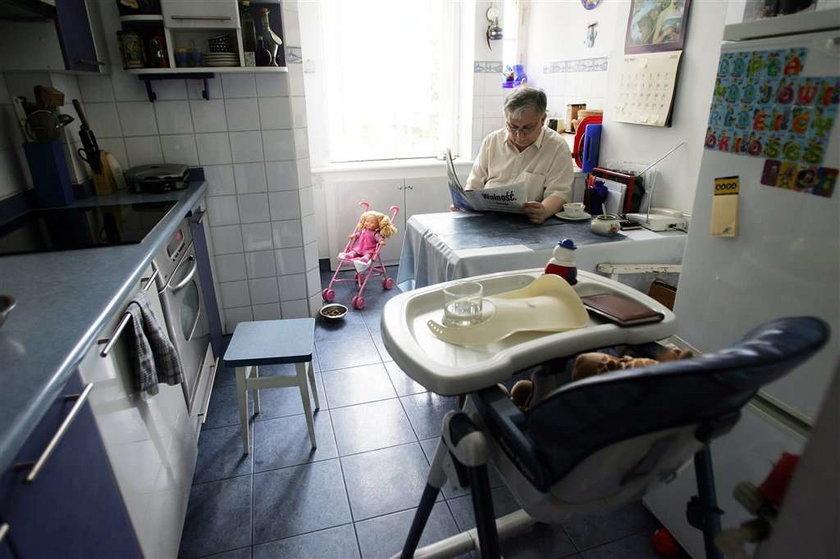 Kaczyńska: Nigdy nie sprzedam domu rodziców!