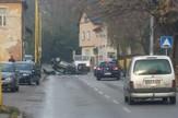 Prevetanje na krov nesreca Tuzla