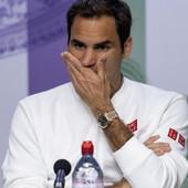 """""""SADA BOLI, ALI TAKO I TREBA"""" Evo zbog čega je Federer bio neutešan nakon poraza od Đokovića"""