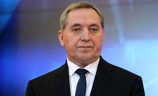 Kowalczyk: Kończy się proces likwidacji Ministerstwa Skarbu Państwa