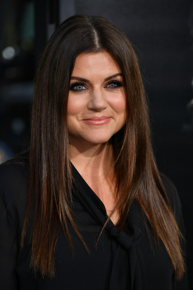 Tiffani Thiessen w 2017 r.