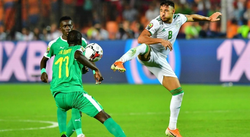 Africa Cup of Nations: five talking points