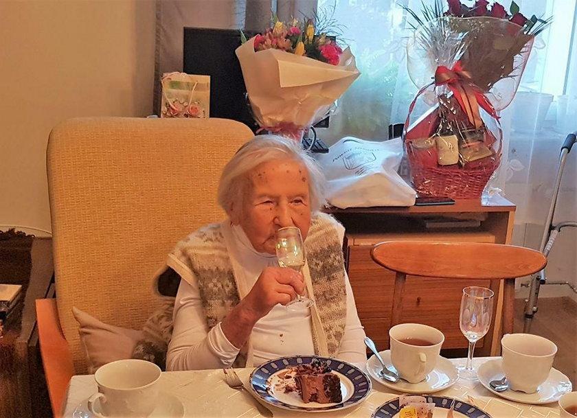 108 urodziny