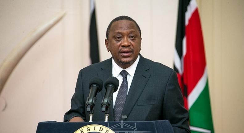 President Uhuru Kenyatta directs AG Kihara Kariuki to work on Conflict of Interest law - takes a swipe at Senators Murkomen, Mutula, & Orengo