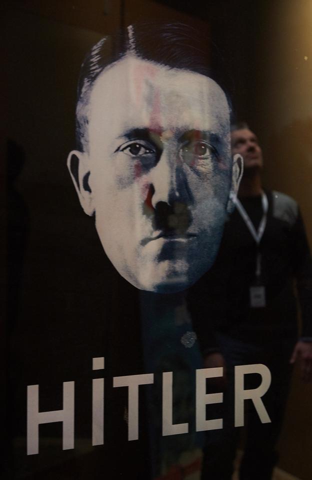 Muzeum II Wojny Światowej w Gdańsku zaprezentowało wystawę główną