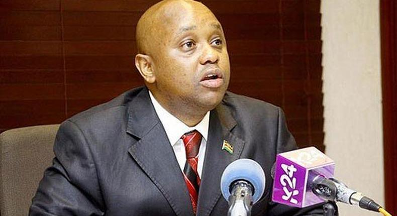 You will never be president – Tony Gachoka to William Ruto