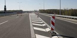 Na święta jedź nową autostradą