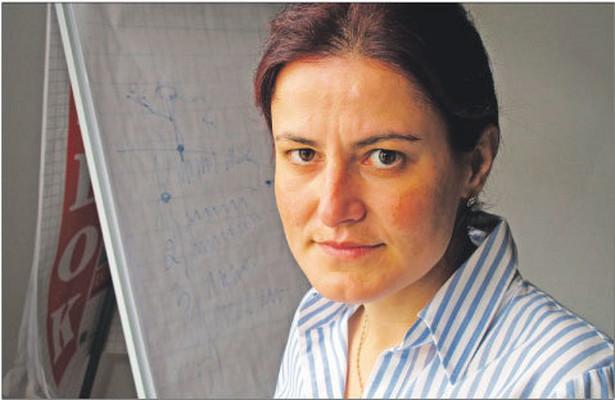 Hanna Kozłowska, ekspert w KDA Kancelaria Doradców i Audytorów Spółka Doradztwa Podatkowego Fot. Piotr Jasiczek