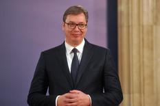 Vučić: Ovo je uspeh male zemlje, prkosne i ponosne (VIDEO)