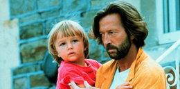 Tajemnica śmierci syna Erica Claptona