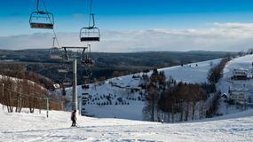 Gdzie na narty w Sudety i na Dolnym Śląsku