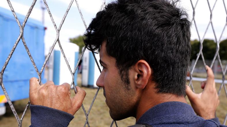 Uchodźcy w Chorwacji