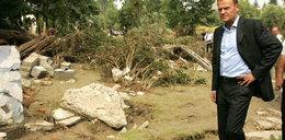Powodzianie pozywają rząd Tuska!