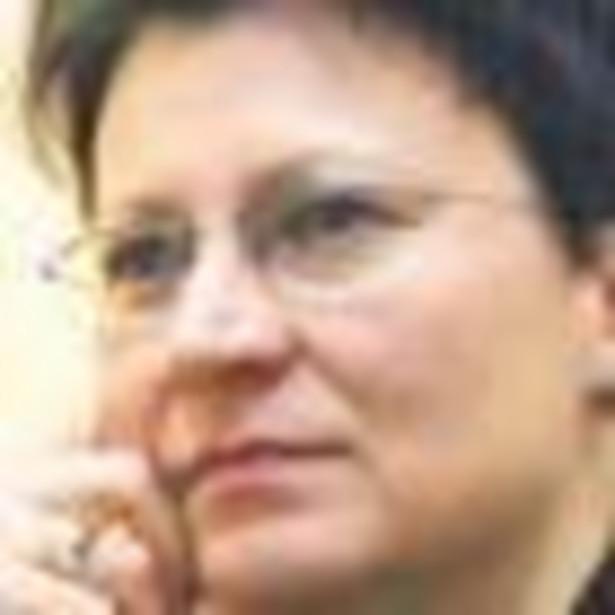 Agnieszka Szpara, prezes Medicover w Polsce Fot. Wojciech Górski