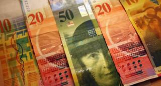 Restrukturyzacja kredytów walutowych bez wpływu na ratingi banków