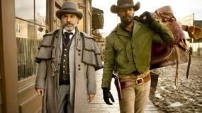 Quentin Tarantino: Jaimie Foxx to prawdziwy kowboj