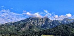 Tragiczny wypadek w Tatrach. Nie żyją dwie osoby
