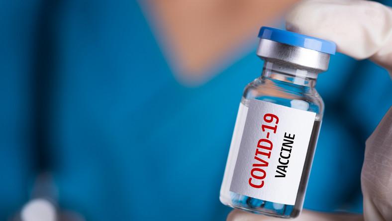 Szczepionka przeciw covid-19