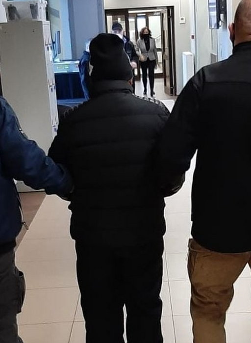 """""""Brzytwa"""" znów zaatakował. Znany z ćwiartowania ofiar 81-letni gangster wykończył Zygmunta siekierą"""