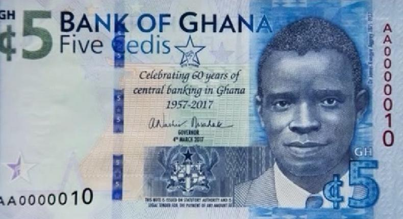 Here's a detailed explanation of why the Bank of Ghana didn't upgrade the GH¢2 and GH¢5 notes