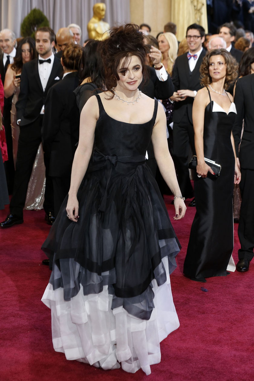 Największe modowe wpadki na Oscarach